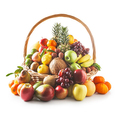 best fruit baskets