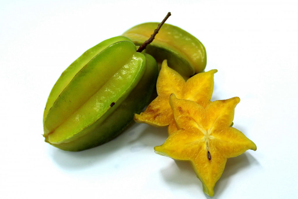 health benefits of the star fruit